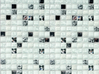 Стеклянная мозаика Bonapart №38