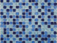 Стеклянная мозаика Bonapart №49