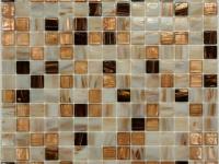 Стеклянная мозаика Bonapart №8