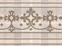 Плитка керамическая для ванной 'Традиция' №1